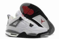 Air Jordan Retro 4 Shoes-1