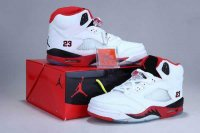 Air Jordan Retro 5 Shoes-19