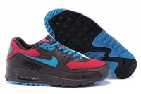 2015 Nike Air Max 90 Men and Women Shoes-19