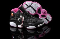 Air Jordan Retro 13 Women Shoes-19