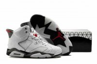 Air Jordan Retro 6 Shoes-36