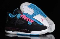 2015 Air Jordan 4 Women Shoes-28