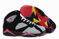 Air Jordan Retro 7 Women Shoes-3