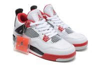 2015 Air Jordan 4 Women Shoes-26