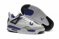 Air Jordan Retro 4 Women Shoes-10