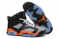Air Jordan 6 Men Shoes-15