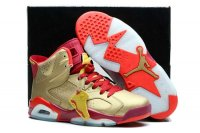 Air Jordan 6 Men Shoes-5