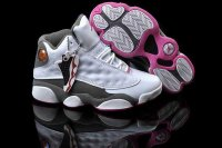 Air Jordan Retro 13 Women Shoes-12