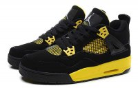 2015 Air Jordan 4 Women Shoes-25