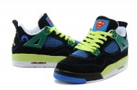 Air Jordan 4 Women Basketball Shoes-15