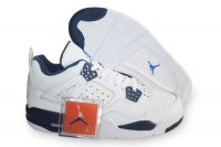Air Jordan 4 Men Shoes-11