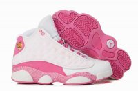 Air Jordan Retro 13 Women Shoes-8