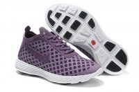 Nike Lunar Rejuven8 Mid Purple Mens Shoes