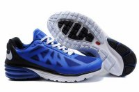 Nike Lunar Haze Men Shoes Dark blue