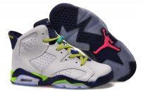 Air Jordan 6 Men Shoes-11