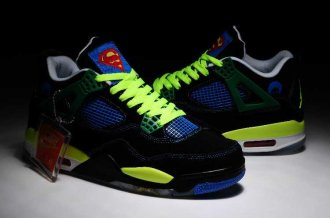 2015 Air Jordan 4 Men Shoes-25