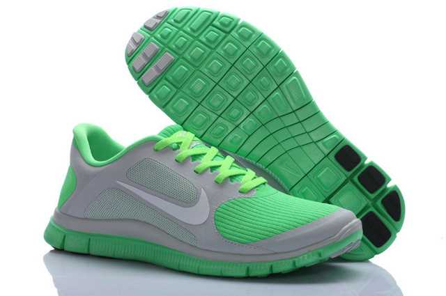NIKE FREE 4.0 V3 Men Shoes-1 - Click Image to Close